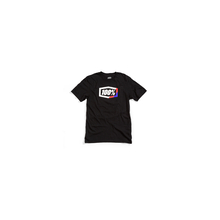Stripes Youth T-Shirt by 100percent Brand