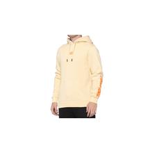 Virgil Hooded Pullover Sweatshirt by 100percent Brand