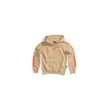Virgil Youth Hooded Pullover Sweatshirt by 100percent Brand