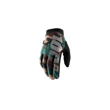 Brisker Gloves by 100percent Brand