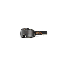 Barstow Goggle Team Speed - Smoke Lens by 100percent Brand