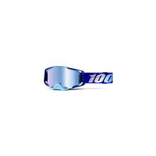 Armega Goggle Royal Blue Mirror Lens