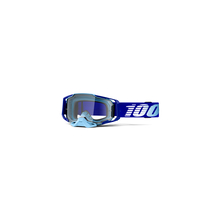 Armega Goggle Royal Clear Lens by 100percent Brand