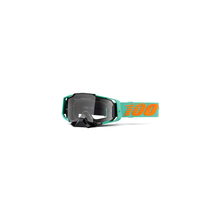 Armega Goggle Clark Clear Lens by 100percent Brand