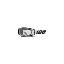 Armega Goggle Atmos - Clear Lens by 100percent Brand