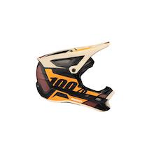 Aircraft Carbon Mips Helmet
