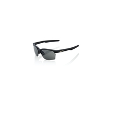 Sportcoupe - Soft Tact Black - Smoke Lens by 100percent Brand in Alamosa CO