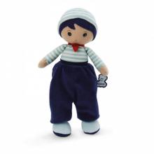 Lucas K Doll - Medium