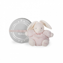 Perle - Small Chubby Rabbit Pink