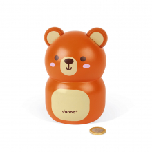 Bear Moneybox by Janod in Chelan WA
