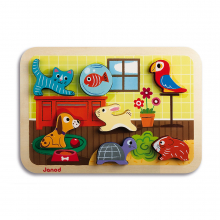 Animo' Chunky Puzzle