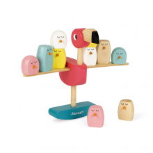 Zigolos Balancing Game - Flamingo by Janod in Chelan WA