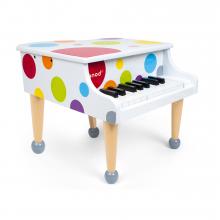 Confetti Grand Piano by Janod