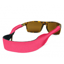 Croakie Xl Fandango Pink Ht by Croakies