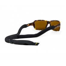 Suiter Xl Cotton Black Ht by Croakies in Dillon CO
