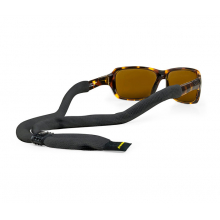 Suiter Xl Cotton Charcoal Ht by Croakies