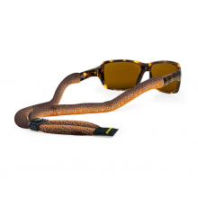 Suiter Xl Poly Brown Trout Fs by Croakies