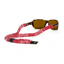 Suit Poly Bandana Red Ht