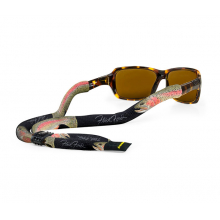 Suiter Xl Poly Rainbow Trt Blk by Croakies