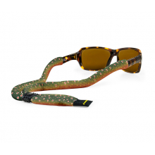 Suiter Xl Poly Brk Trout Blk by Croakies in Chelan WA