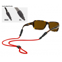 Terra System Combo Red R/Xl by Croakies