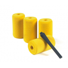 Float Kit 4Pk Yellow 1.5