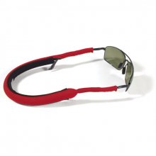 Crk Stealth Floater Red Ea by Croakies