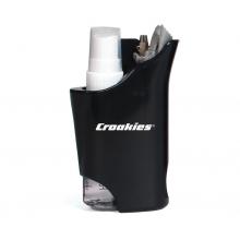 Refillable Opt Clean Kit Custm by Croakies in Loveland CO