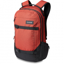 Mission 25L Backpack