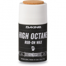 High Octane Rub on Wax by Dakine