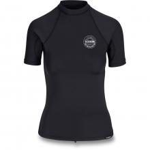 Women's Flow Snug Fit Short Sleeve Rashguard