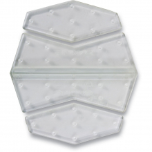 Modular Mat Stomp Pad by Dakine