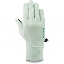 Women's Storm Liner Glove by Dakine in Red Deer AB