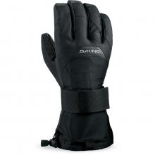 Wristguard Glove