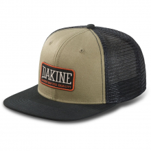Saw Patch Trucker Hat by Dakine