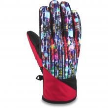 Crossfire Glove