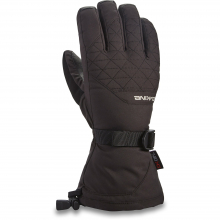 Leather Camino Glove - Women's by Dakine