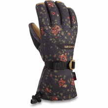 Women's Leather Camino Glove by Dakine in Alamosa CO