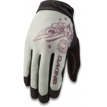 Aura Bike Glove - Women's by Dakine in Chelan WA
