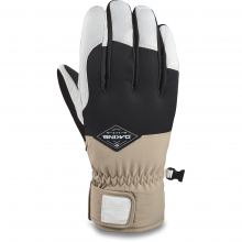 Charger Glove