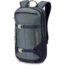 Mission Pro 18L Backpack