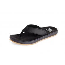 No Ka'Oi Leather Sandal by Dakine
