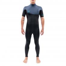 Mission Zip Free Short Sleeve Full Suit 2/2mm - Men's by Dakine