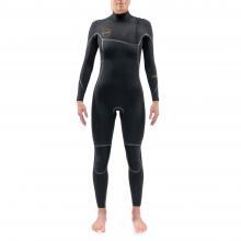 Cyclone Zip Free Full Suit 3/2mm - Women's by Dakine