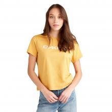 Da Rail Short Sleeve T-Shirt - Women's by Dakine