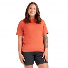 Vectra Short Sleeve Bike Jersey - Women's by Dakine in Wenatchee WA