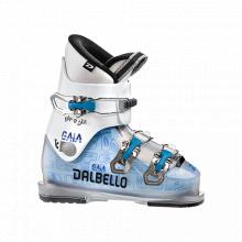 Gaia 3.0 Jr Trans/White by Dalbello