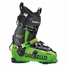 Lupo Pro Hd Uni Green/Black
