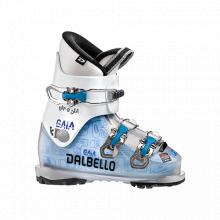 Gaia 3.0 Gw Jr Trans/White by Dalbello