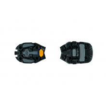 Heel & Toe Grip Walk Lupo - Vibram